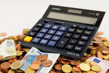 Tips geld besparen vaste lasten