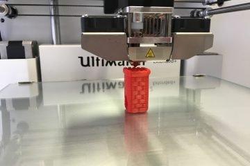 voordelen 3d printer