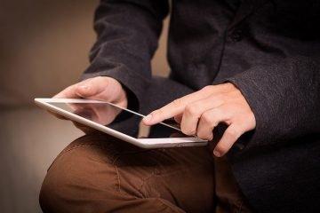 Huur een iPad - Alle voordelen