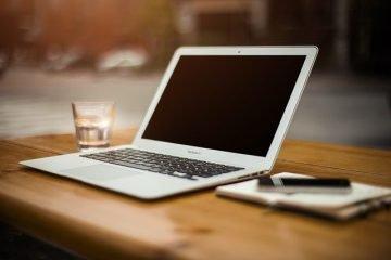 huur een laptop